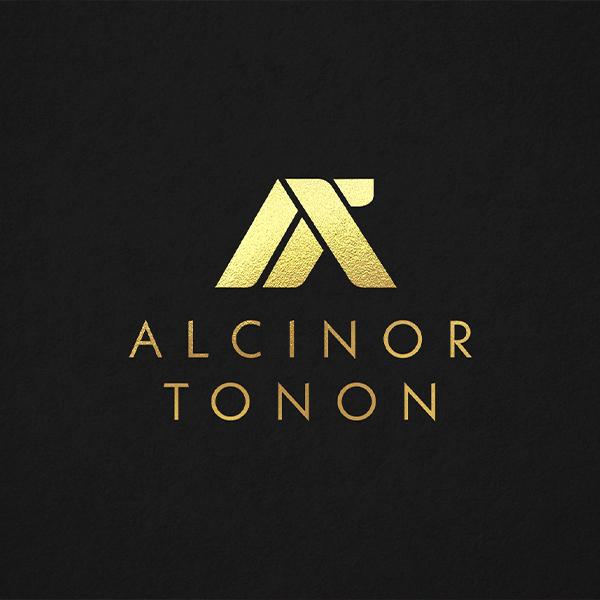 Dr. Alcinor Tonon – Branding