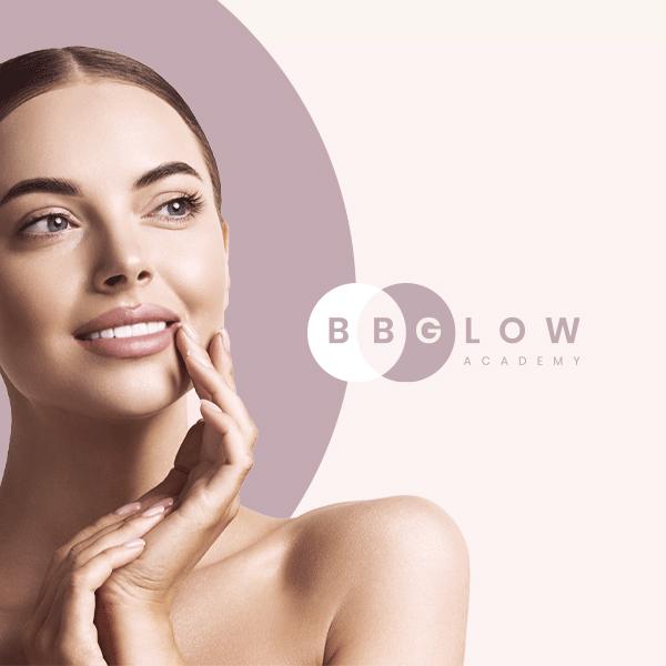 BB Glow Academy – Branding